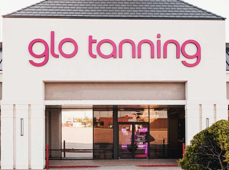 Glo Tanning Salon